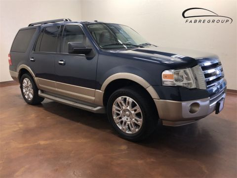 Pre-Owned 2014 Ford Expedition XLT